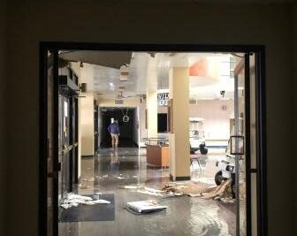 Winter Storm Clean-up: Campus Update